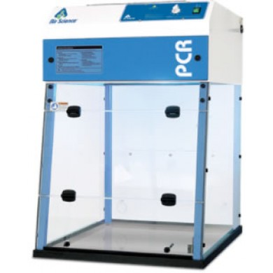 Science Purair® PCR Laminar Flow Cabinet - PCR-24/PCR-36/PCR-48