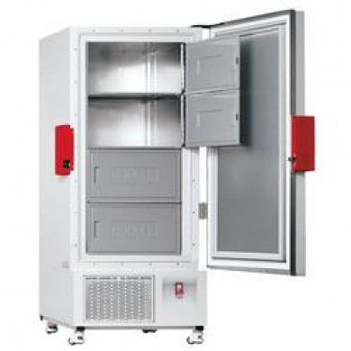 ULTRA.GUARD™ ultra low temperature freezer UF V 500 - Binder