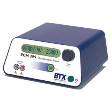 45-0000 ECM 399 Exponential Decay Wave Electroporation System BTX