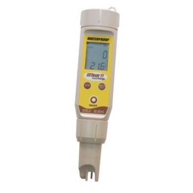 5-0082 - EC Conductivity Dual-RangePockeTester