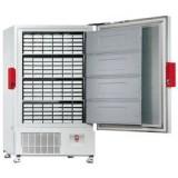 ULTRA.GUARD™ ultra low temperature freezer UF V 700 - Binder