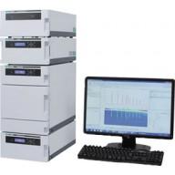 High Perfomance Liquid Chromatography LC-4000 Series