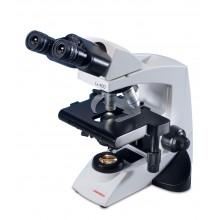 Lx400 9126001 Binoc. w/4x, 10x, 40x, 100x Plan Obj. Halogen Illumination Microscope - Labomed