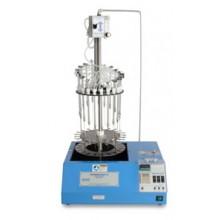 Organomation 20 Position Auto N-EVAP Nitrogen Evaporator / 11220-A