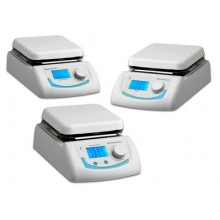 Digital Hotplate Stirrers- H3760-HS*,H3760-S*,H3760-H*