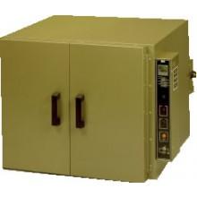 Bench Oven Digital Control Models, Quincy Lab 51-550ER/51-550ERS