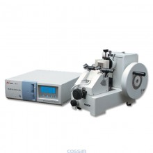 KD-1508R–VI (III) Rotary Microtome - Dual purpose of freezing and paraffin, Kedee KD-1508R-VI