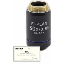 E-PLAN IOS POL 60x/0,80, Optika M-149P