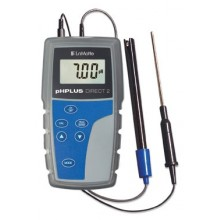 5-1936 - pHPLUS Direct pH Meter