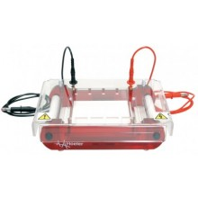 SUB10 Mini-Plus Submarine Gel Electrophoresis Unit, Hoefer SUB10