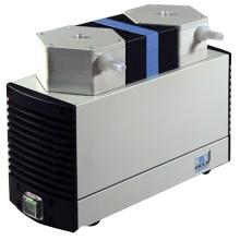 """KNF Solid PTFE Vacuum Pump, PTFE/FFKM; 0.35 cfm/29.68""""Hg-15 psi/115V - N810.3 FTP"""