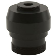 "C-mount adapter for sensors 1/3 "", 1/2"" and 2/3 "", Optika M-778"
