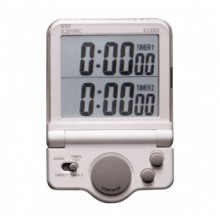 Large Display Timer (white) - Sper Scientific