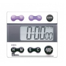 5 Channel Timer - Sper Scientific