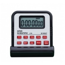 Simultaneous Start Timer - Sper Scientific