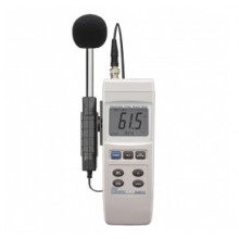 Detachable Probe Sound Meter - Sper Scientific