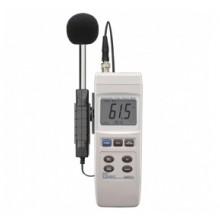 Detachable Probe Sound Meter - Sper Scientific