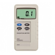 Digital Radiation Meter - Sper Scientific