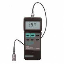 Wide Range Pressure Meter - Sper Scientific