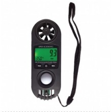 Mini Environmental Quality Meter - Sper Scientific