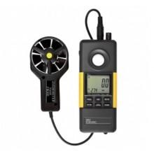 Hybrid Powered Environmental Quality Meter - Sper Scientific
