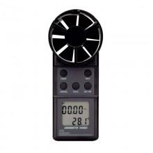 Digital Anemometer/Thermometer - Sper Scientific