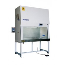 The Class II biological safety cabinet - Biobase