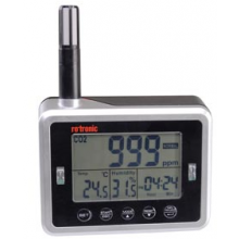 CL11 DESKTOP INDOOR AIR QUALITY METER