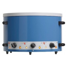 20 Litre Heating Mantle for Flasks and Funnels (US) / CMUV20/CLX1