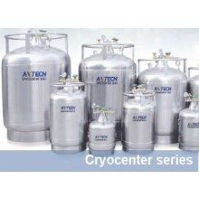 Cryocenter series - Amtech 5,15,30,50,100,150,175,200,300,500
