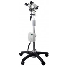 Unico CS-305 Colpo-MAaster III Triple Magnification Colposcope, CS-305/CS-305E