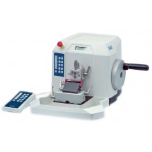 CUT 6062 Fully automatic precision microtome- SLEE-10080001