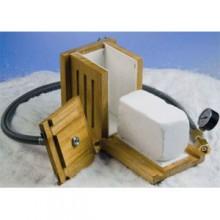 Dilvac Portable Dry-Ice Maker - Scilogex