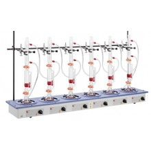 6 x 100ml Multi (Extraction) Mantle (US voltage) / EME60100/CEBX1