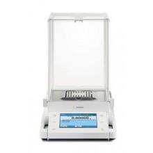 Sartorius Cubis Semi-Micro Balances/ MSA125P-100-*/MSU125P-100-*/MSE125P-100-*