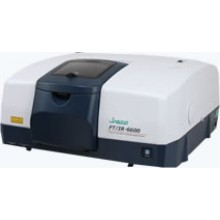 FT/IR-6000 Series FTIR SPECTROMETERS, Jasco