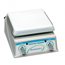 "Hotplate Magnetic Stirrer, 7.5""x7.5"" - Benchmark Scientific / H4000-HS"