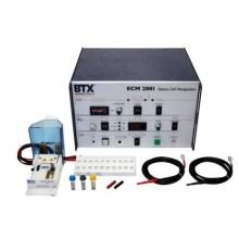 450010,450011,450012,450013,450018 Legacy ECM 2001 Electro Cell Fusion & Electroporation System BTX