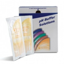 HI 50013-02 Technical Buffer Solution, 13.00 pH (25) 20 mL sachets - Hanna Instruments
