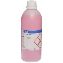 HI 5004-R Technical Buffer Solution, 4.01 pH, 500 mL bottle - Hanna Instruments