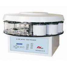 KD-TS6B, Automatic Vacuum Tissue Processor, Kedee KD-TS6B