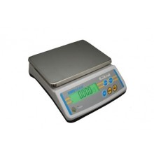 LBK 6a Weighing Scales- ADAM