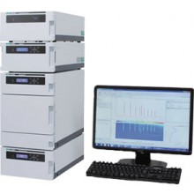 High Perfomance Liquid Chromatography LC-4000 Series
