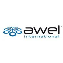 External bar code reader opticon - Awel