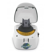 Mini-Microcentrifuge NU-MLX-106 offers a 6 place tube rotor