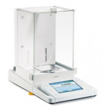 Sartorius Cubis Analytical Balances/ MSA524P-100-*/MSU524P-100-*/MSE524P-100-*