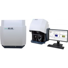 NRS-4100 Dispersive Raman Spectrometer