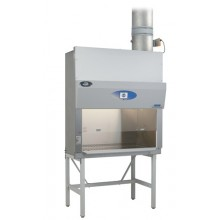 LabGard ES (Energy Saver) NU-S430 Custom Designed Class II, Type B2 Biosafety Cabinet