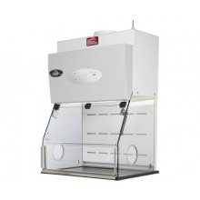 LabGard ES (Energy Saver) NU-813 Bench Top Class I Containment Cabinet