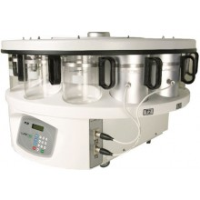 Automatic Tissue Processor - 2 liters and touch screen panel, Lupetec PT09TS